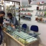 Sadar City Mobile