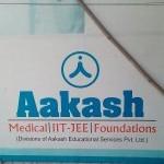Aakash Medical   IIT-JEE   Foundations