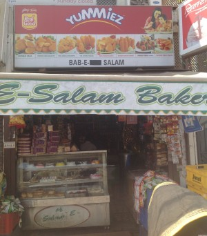 Bab-E- Salam Bakers