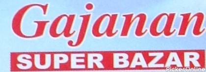 Gajanan Super Bazar