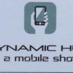 Dynamic Hub A Mobile Shopee