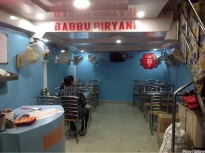 Babbu Food Plaza