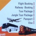 Air Ticket Booking