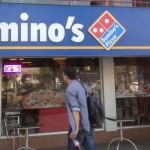 Domino's Pizza Byramji Town