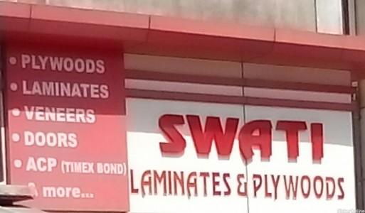 Swati Laminates & Plywoods