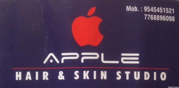 Apple Hair & Skin Studio
