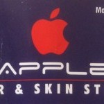 Apple Hair & Skin Studio