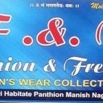 F & F Fashion & Freedom