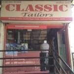 Classic Tailors