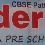 Kinder Joy Pre School