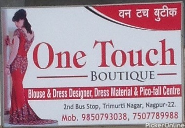 One Touch Boutique