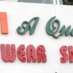 Kavashi Footwear Showroom