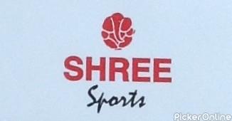 Shree Sports