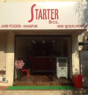 Starter Bros. Jass Foods