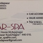 Car-Spa Car Accessories
