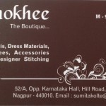 Anokhee Boutique