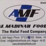 Al Madinah Foods