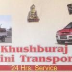 Khushburaj Mini Transport