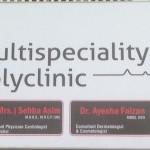 RX Multispeciality Polyclinic