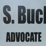 Advocate D.S. Buche