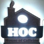 HOC House of Caffeine