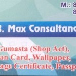 A B Max Consultancy