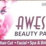 Awesome Beauty Parlour