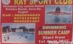 Ray Sport Club