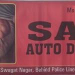 Sai Auto Deal
