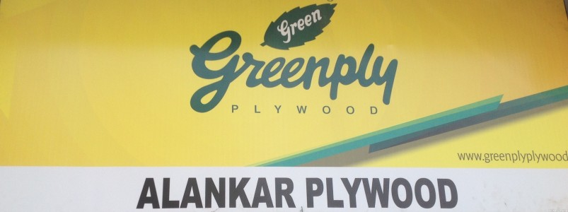 Alankar Plywood