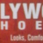 Hollywood Shoes