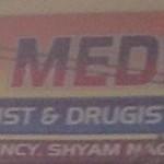 Riddhi Medicose Chemist & Drugist