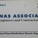 Manas Associates