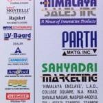 Himalaya Sales Enclave