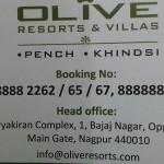 Olive Resorts And Villas
