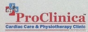 Proclinica Cardiac Care & Physiotherapy Clinic