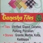 Ganesha Tiles
