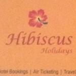 Hibiscus Holidays