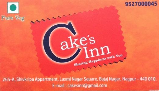 Cake's Inn