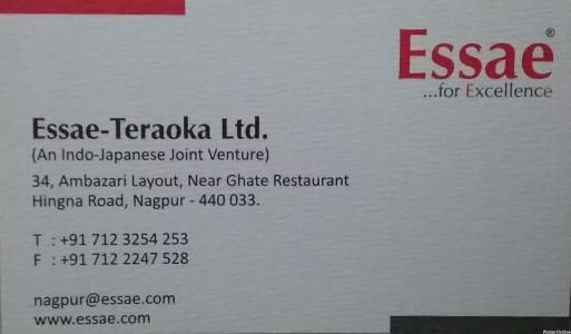 Essence Taraoka Ltd.