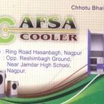 AFSA Cooler