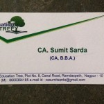 CA. Sumit Sarda