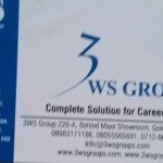 3 WS Group