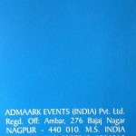 Admaark Events