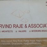 Arvind Raje And Associate