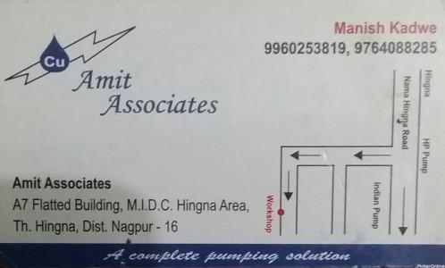 Amit Associates
