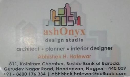 Ashonyx
