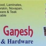Shree Ganesh Plywood And Hardware