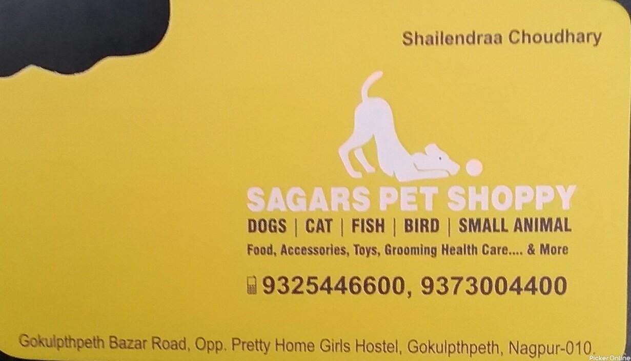 Sagar Pet Shoppy, Gokulpeth, Nagpur