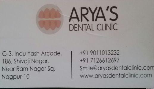 Arya Dental Clinic